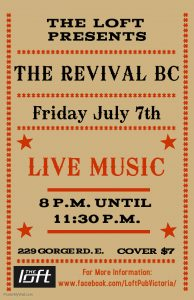 The Revival BC